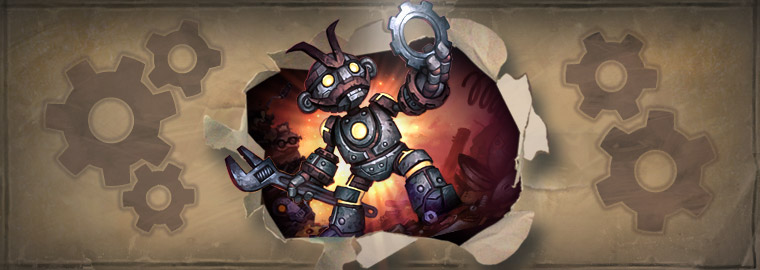Hearthstone Patch Notes - 5.0 Whispers of the Old Gods