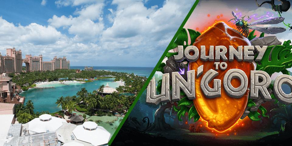 Journey to Un'Goro 10 új kártya a Bahamákról