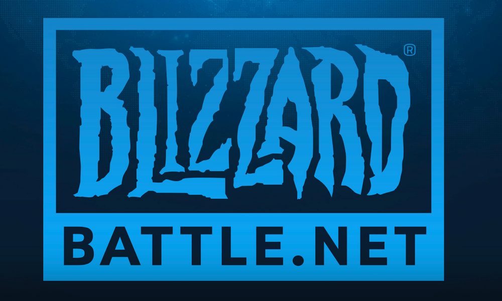 Blizzard BattleNet