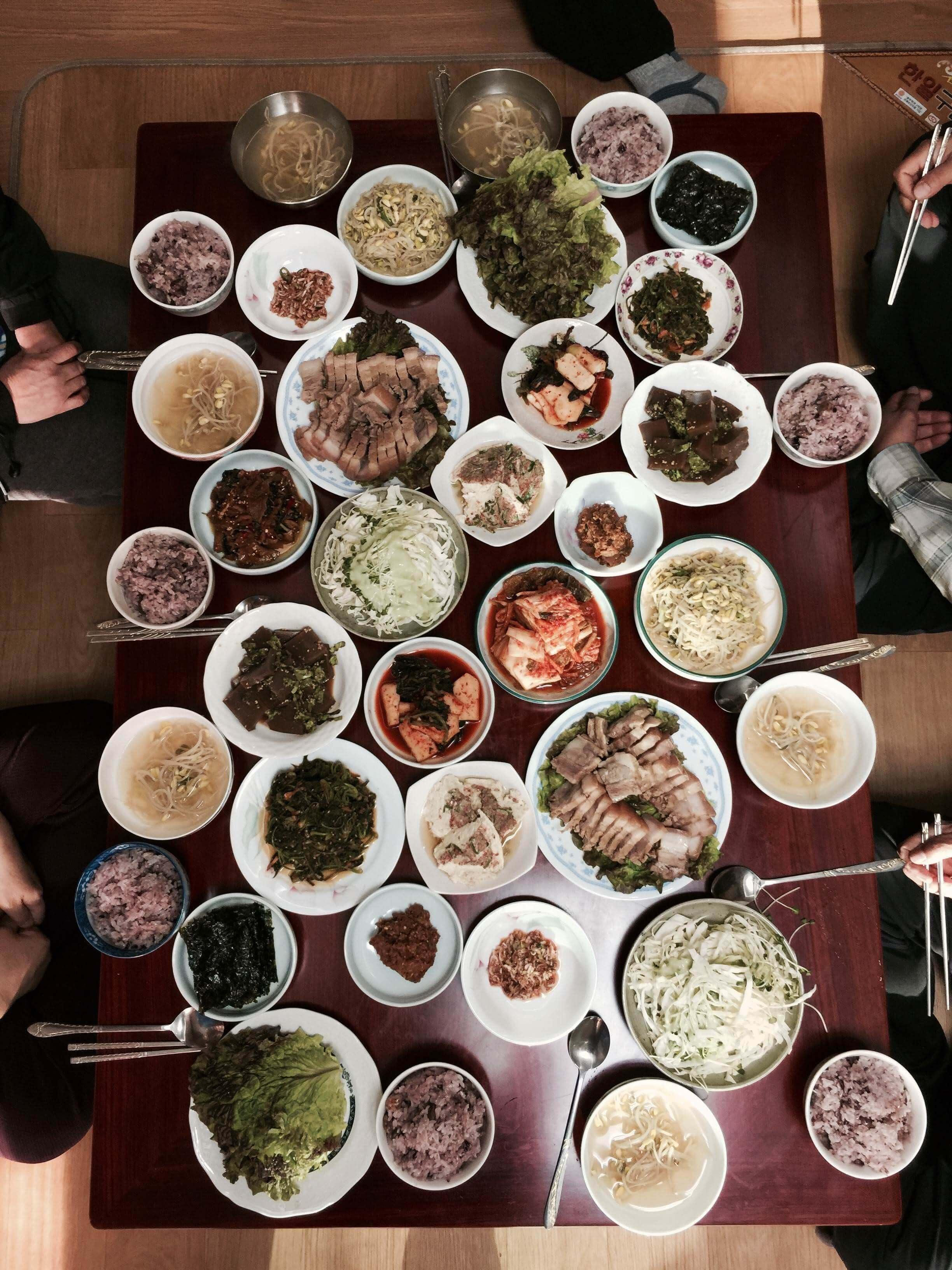 Ben Brode Korea