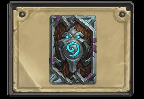 Mammut emlékek kártya hátlap
