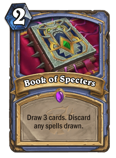 Book of Specters