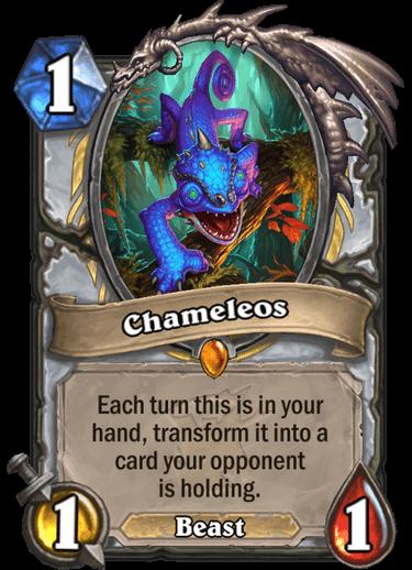 Chameleos