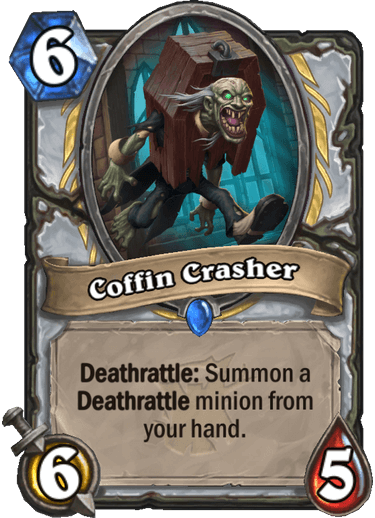 Coffin Crasher