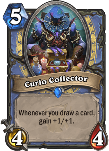 Curio Collector