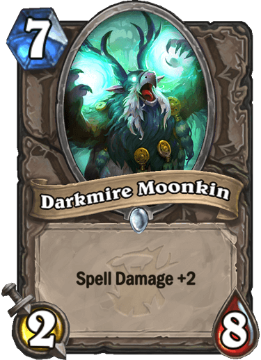 Darkmire Moonkin
