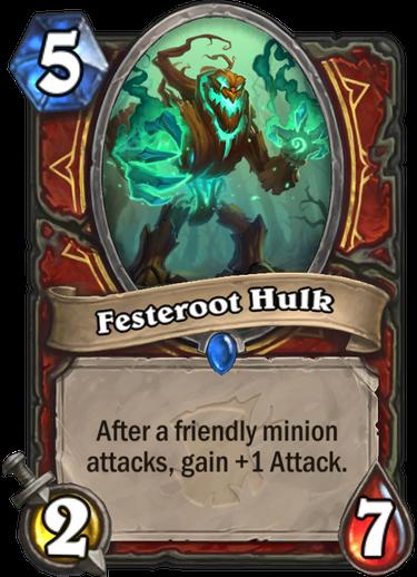 Festerrot Hulk