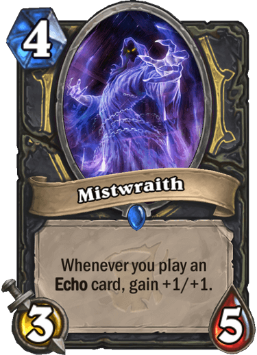Mistwraith