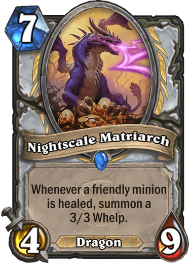 Nightscale Matriarch