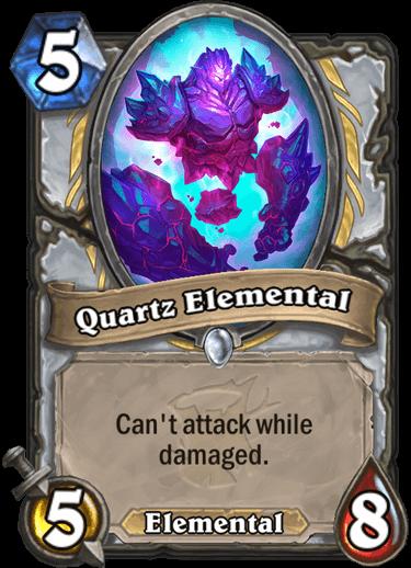 Quartz Elemental