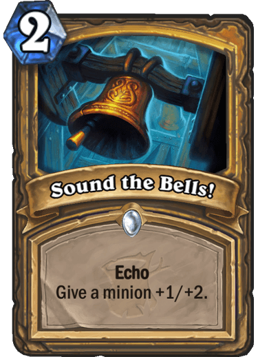 Sound the Bells!