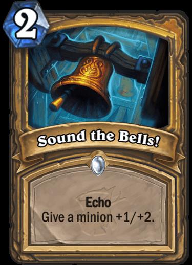 Sound the Bells!