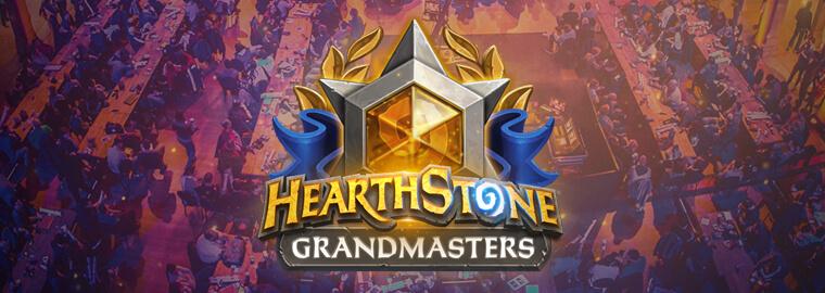 Hearthstone Grandmasters