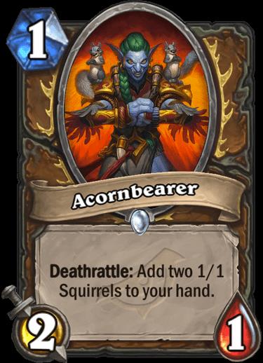 Acornbearer