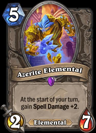 Azerite Elemental
