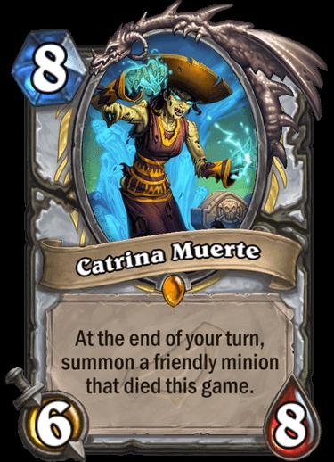 Catrina Muerte