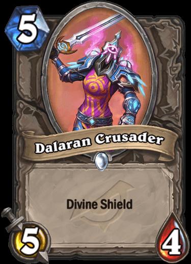 Dalaran Crusader