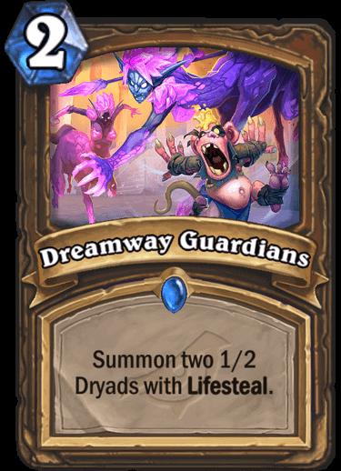 Dreamway Guardian
