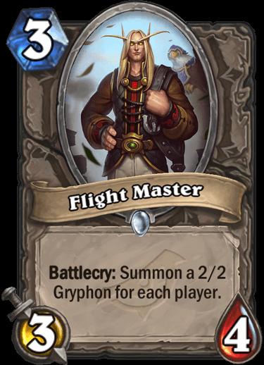 Flight Master