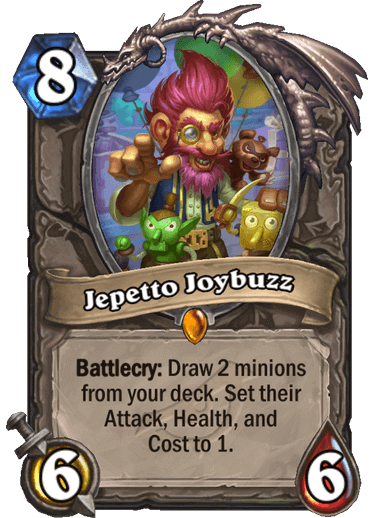 Jepetto Joybuzz