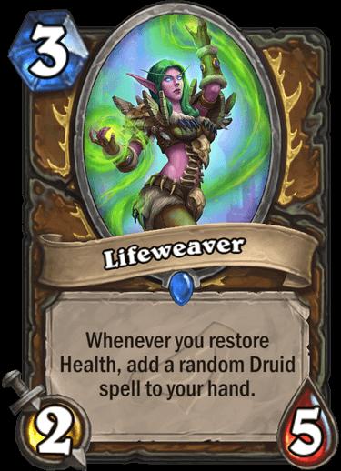 Lifeweaver