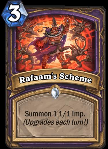 Rafaams Scheme