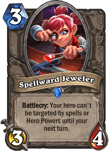 Spellward Jeweler