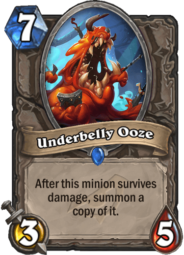 Underbelly Ooze