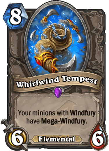 Whirlwind Tempest