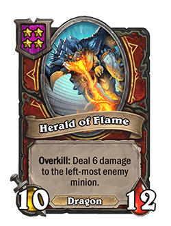 Herald of Flame
