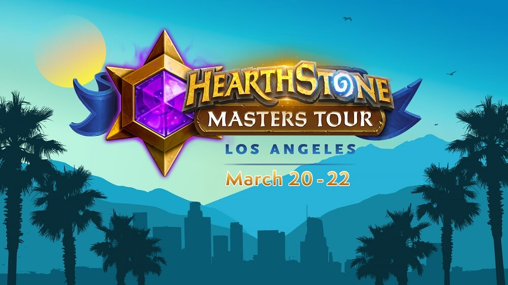 Master Tour: Los Angeles