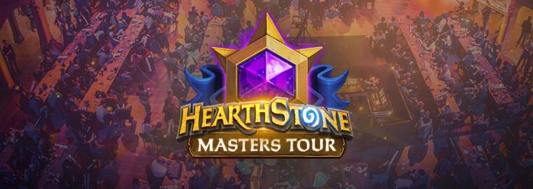 Master Tour online