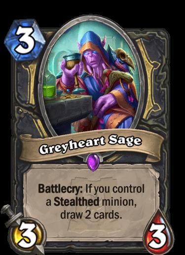 Grayheart Sage