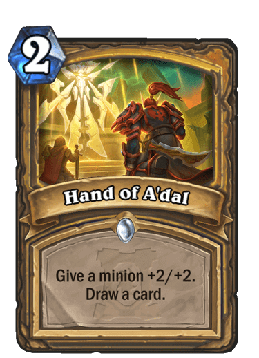 Hand of Adal