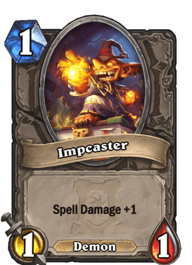 Impcaster