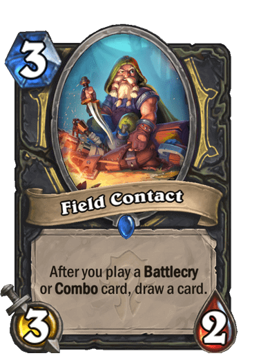 Field Contact