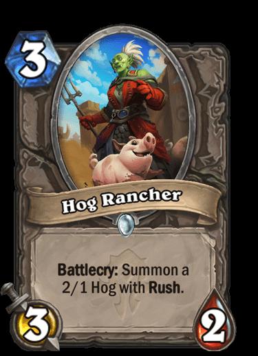Hog Rancher