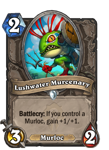 Lushwater Murcenary