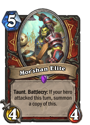 Morshan Elite
