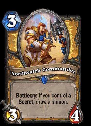 Northwatch Commander