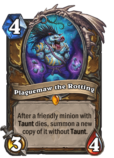 Plaguemaw the Rotting