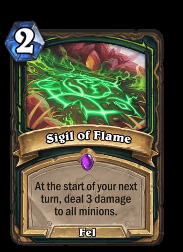 Sigil of Flame
