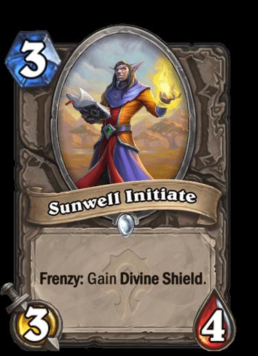 Sunwell Initiate