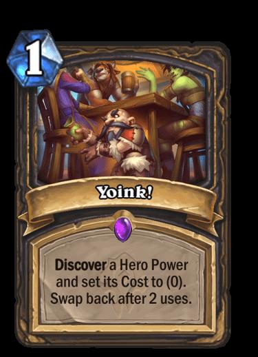 Yoink!