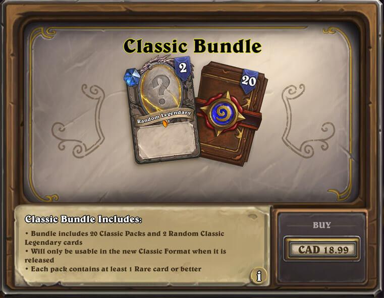 Classic Bundle