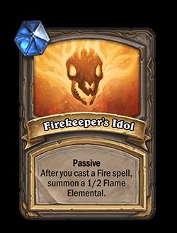 Firekeeper's Idol
