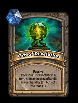 Orb of Revelation