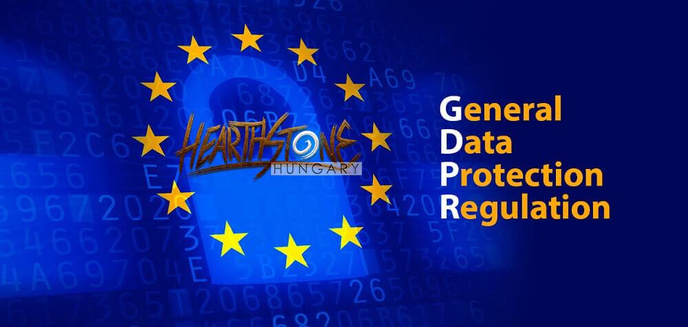 Megváltozott a bejelentkezés és a regisztráció, frissült az adatvédelmi szabályzat
