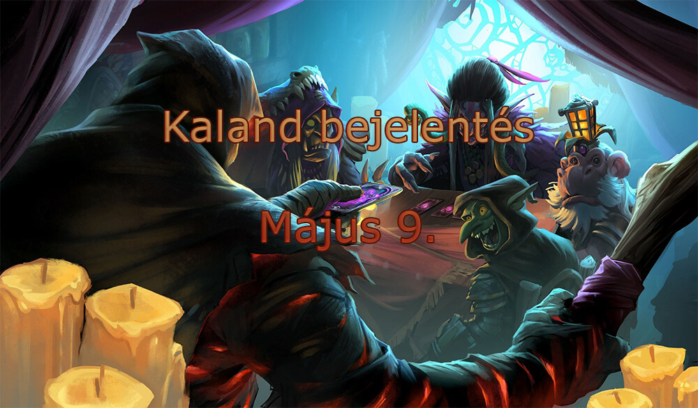 Rise of Shadows kaland mód