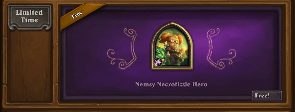 Nemsy Necrofizzle